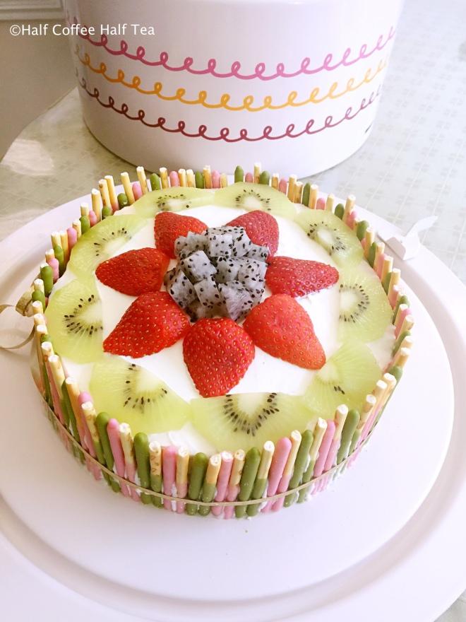 Durian Cake6