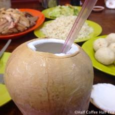 Melaka Food
