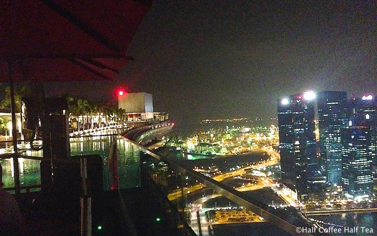 Singapore MSB pool